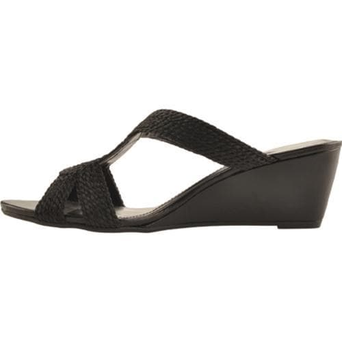 Women's Bandolino Aquaria Black Fabric