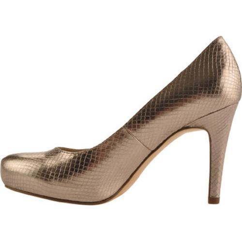 Women's Bandolino Eladia Pewter Synthetic