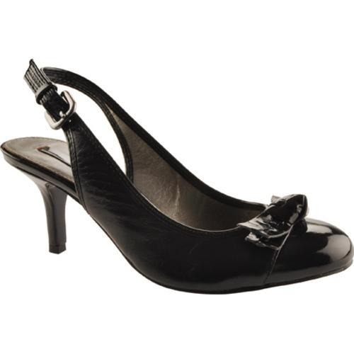 Women's Bandolino Milady Black/Black Leather