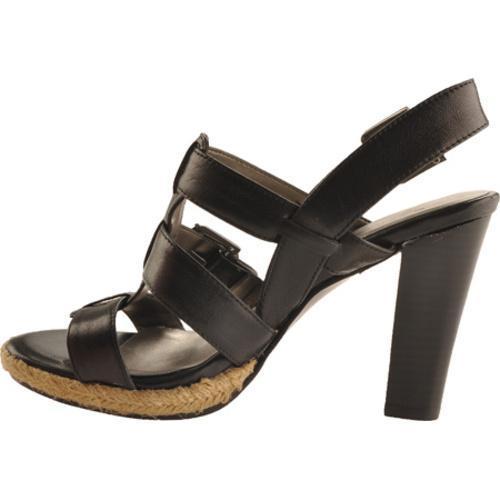 Women's Bandolino Irvanda Black Leather