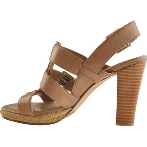 Women's Bandolino Irvanda Taupe Leather