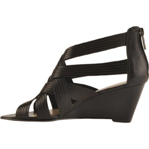 Women's Bandolino Janeera Black Leather