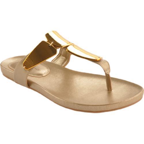 Women's Bandolino Society Gold Synthetic
