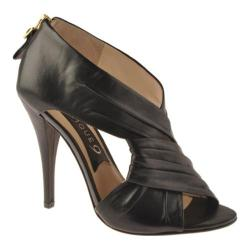 Women's Boutique 9 Cacee Black Leather