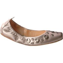 Women's Boutique 9 Capria Pewter Leather