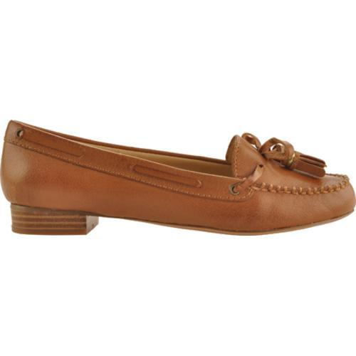 Women's Circa Joan & David Analisa Light Brown Leather