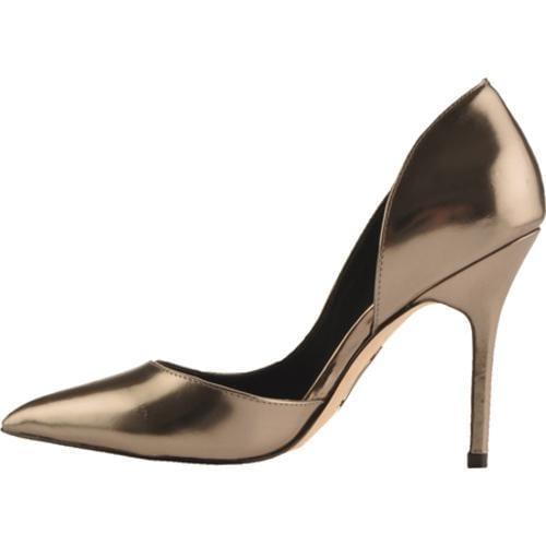 Women's Boutique 9 Orra Dark Silver Leather