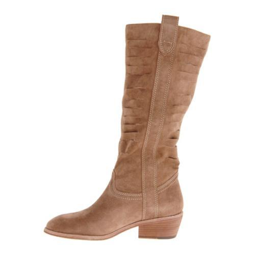 Women's Boutique 9 Shana Taupe Suede