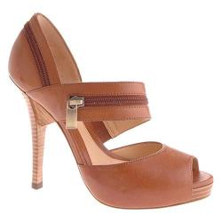 Women's Boutique 9 Ramiro Cognac Leather