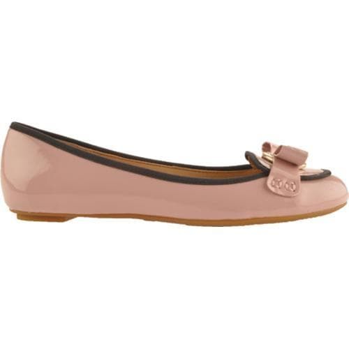Women's Circa Joan & David Genoveva Pink/Black Patent