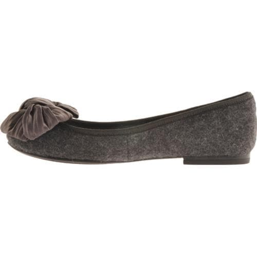 Women's Enzo Angiolini Capaz Dark Grey Fabric