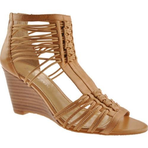 Women's Enzo Angiolini Hardley Light Brown Leather