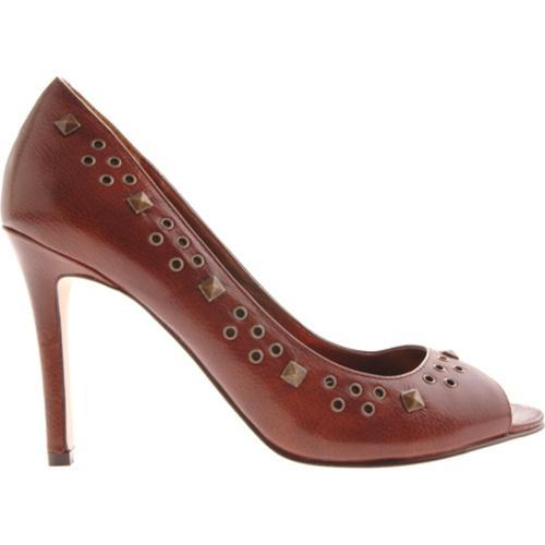 Women's Enzo Angiolini Mayi Dark Brown Leather
