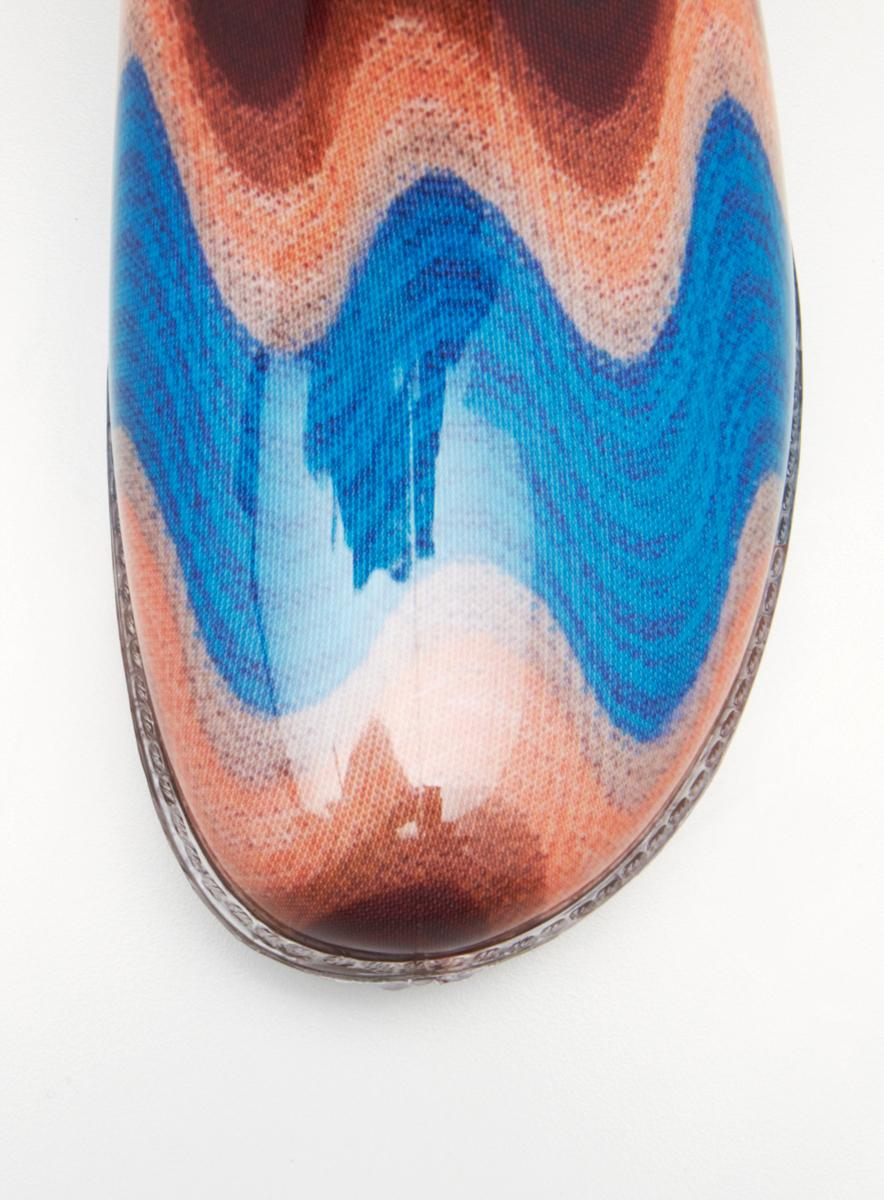 Missoni Missoni Rainboot