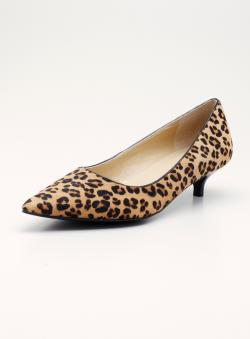 Ellen Tracy Et Kitten Heel Pointytoe Pump
