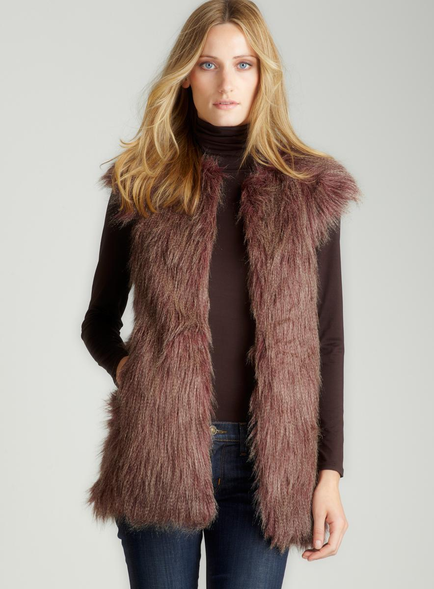 long vests women and Clothing 48 items found. Sort By. 48 items. View. Sort By. Filter. Your Selections. Clothing; Like. Levi's® Womens. Hybrid Original Trucker Melange Long Fur Vest with Heather Knit Lining. $ Like. Dylan by True Grit. Melange Long Fur Vest with Heather Knit Lining. $ Like. Eileen Fisher.