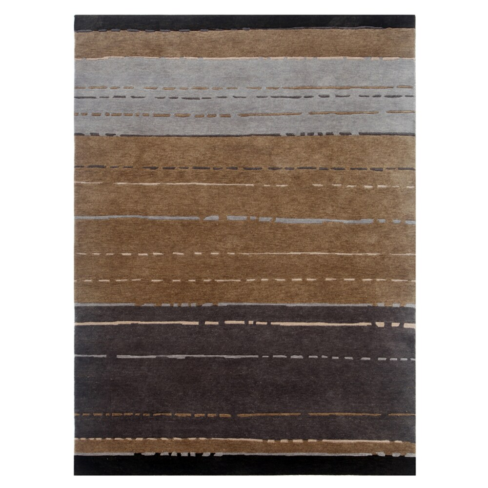 8' x 11', Stripe 7x9 - 10x14 Rugs | Overstock.com: Buy Area Rugs ...