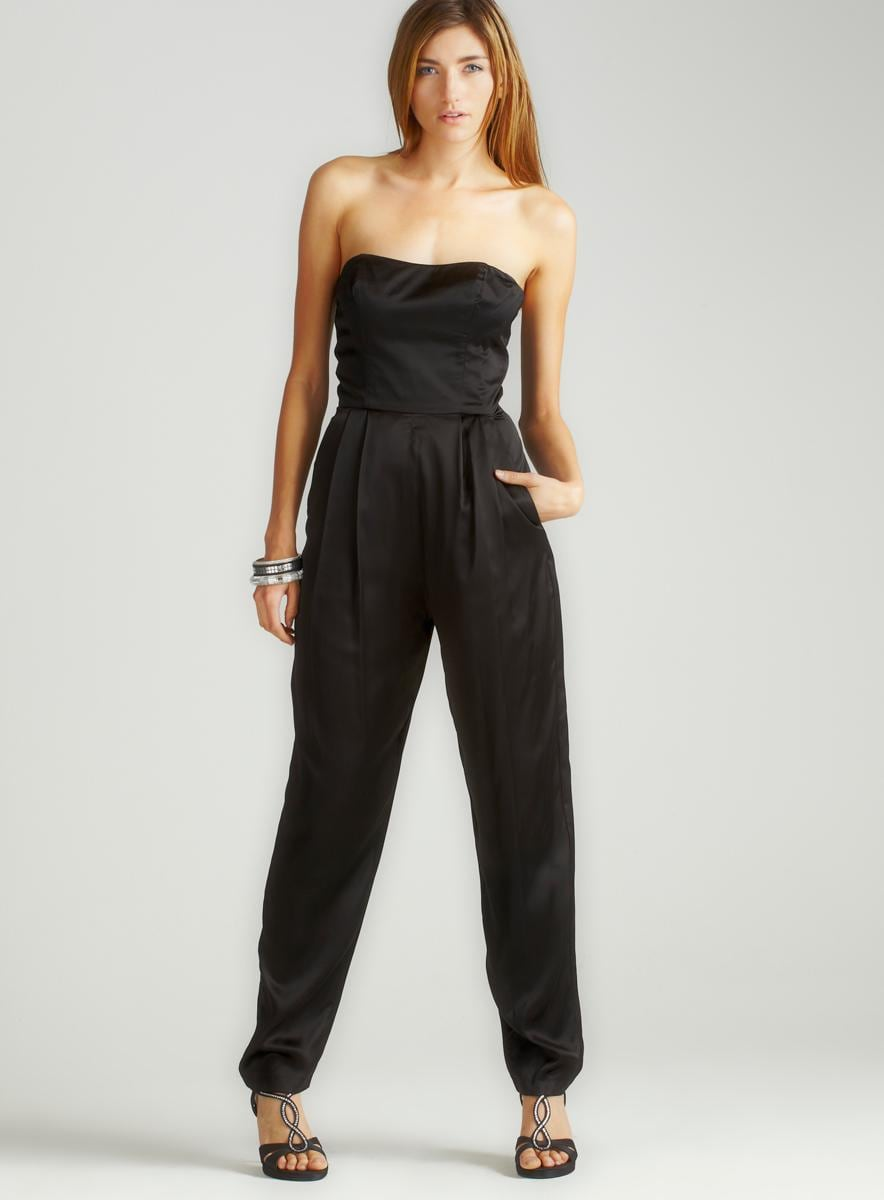 French Connection Sonic Wave Jumpsuit