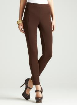 Cupio Wide Band Ponte Riding Legging