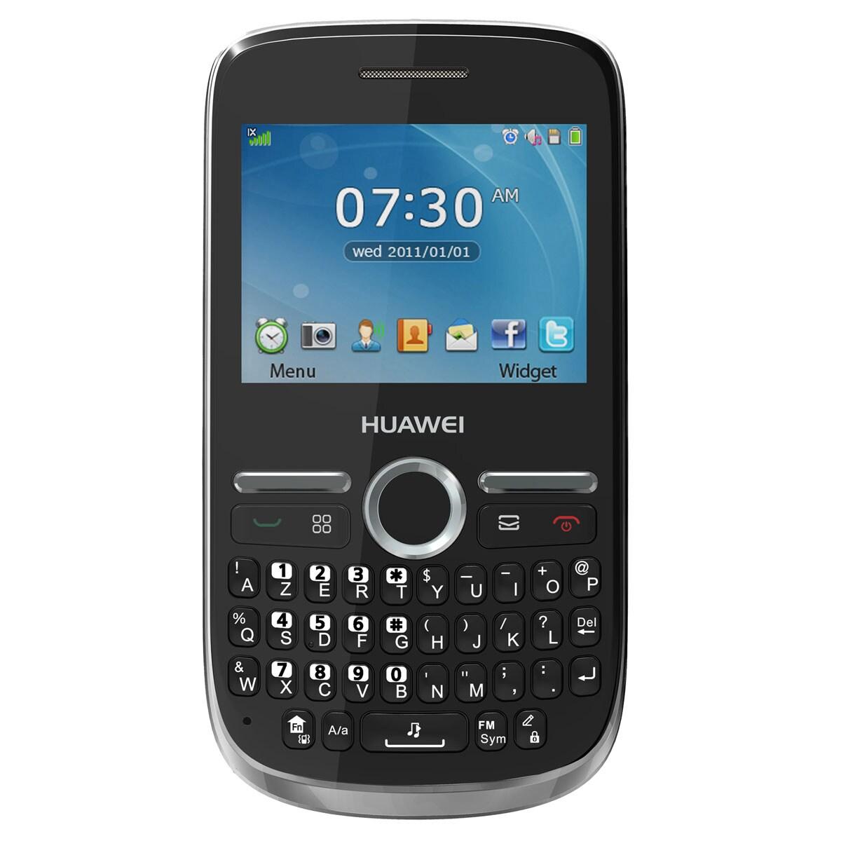 HUAWEI G6608 GSM Unlocked Dual SIM Cell Phone