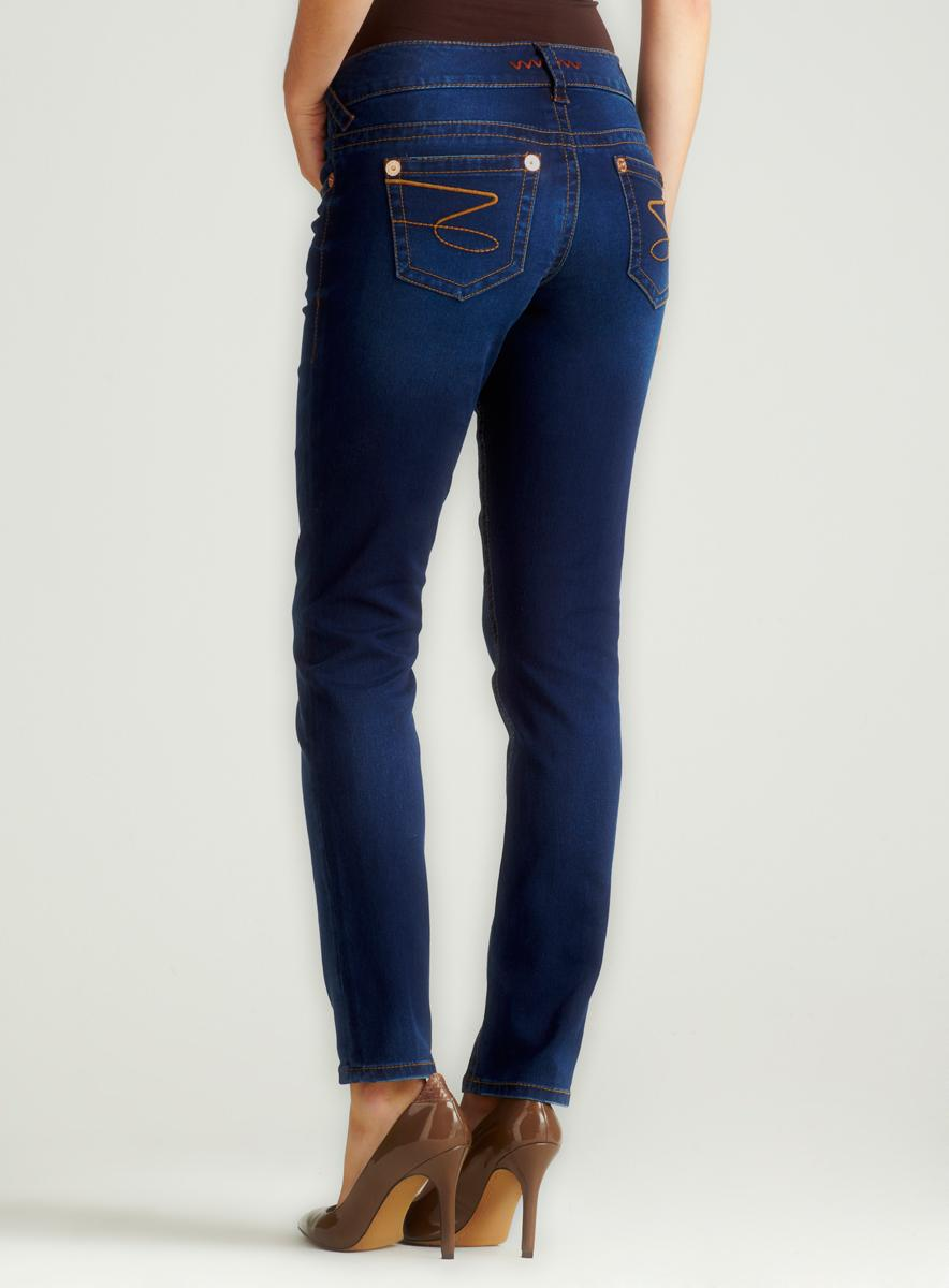 Seven 7 Botticelli Skinny Jean