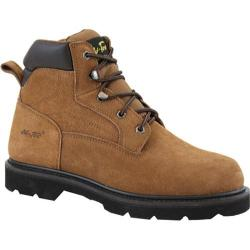 Men's AdTec 9315 Work Boots 6in Brown