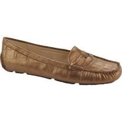 Women's Anne Klein Grefty Bronze Synthetic