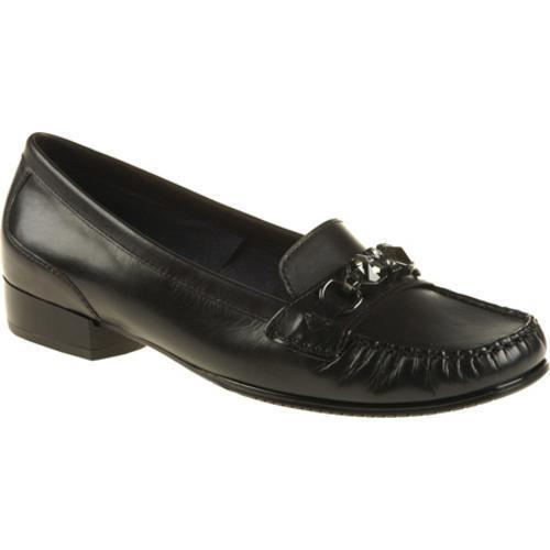 Women's Ara Blaise 30756 Black Leather