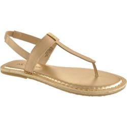 Women's Anne Klein Tresca Medium Natural Synthetic