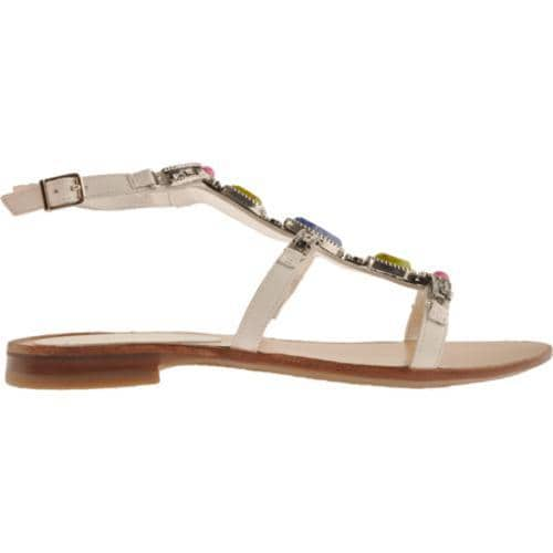 Women's BCBGeneration Gibbons White Vachetta