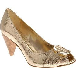 Women's BCBGeneration Geisha Gold Cosmic Metallic