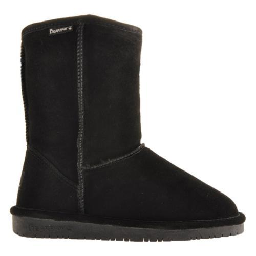 Women's Bearpaw Emma Short Black