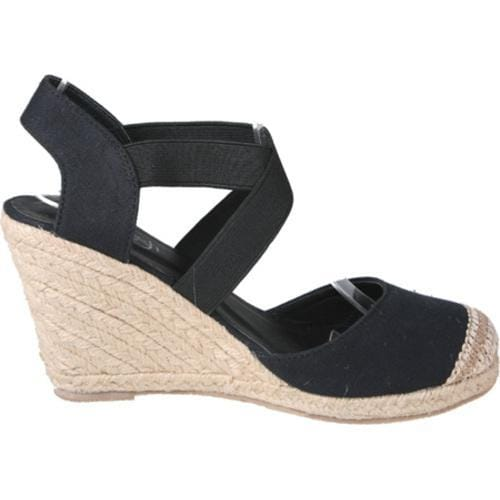 Women's Beston Ada-01 Black