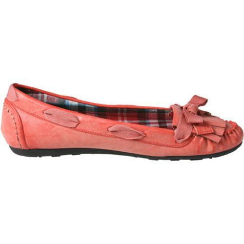 Women's Beston Allen-02 Orange