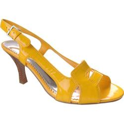 Women's Beston La Defi Yellow