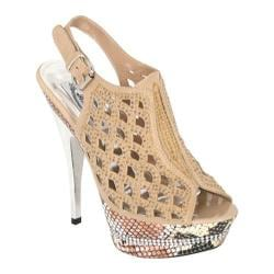 Women's Beston SR99333 Nude