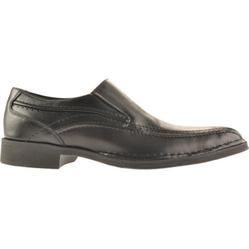 Men's Calvin Klein Garrett Black Dress Calf