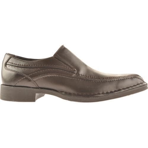 Men's Calvin Klein Garrett Dark Brown Dress Calf