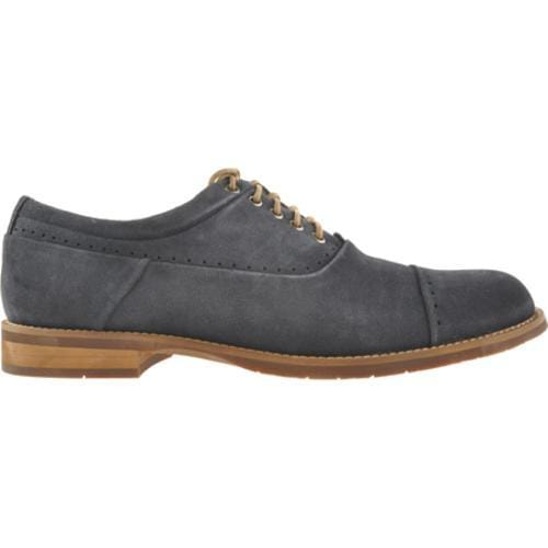 Men's Calvin Klein Mitchell Navy Suede