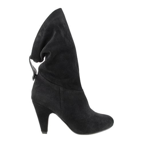 Women's Chinese Laundry Avona Black Suede