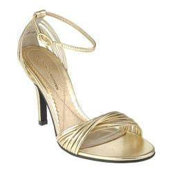Women's Chinese Laundry Willy 18K Gold Soft Shimmer