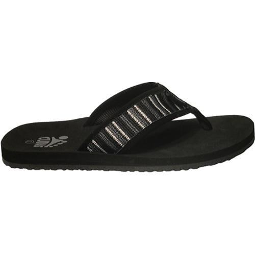 Men's Cudas Kook Black