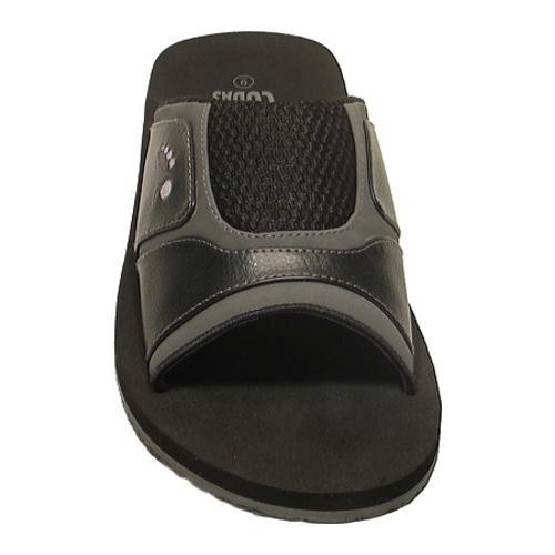 Men's Cudas Diablo Black