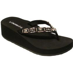 Women's Cudas Gala Black