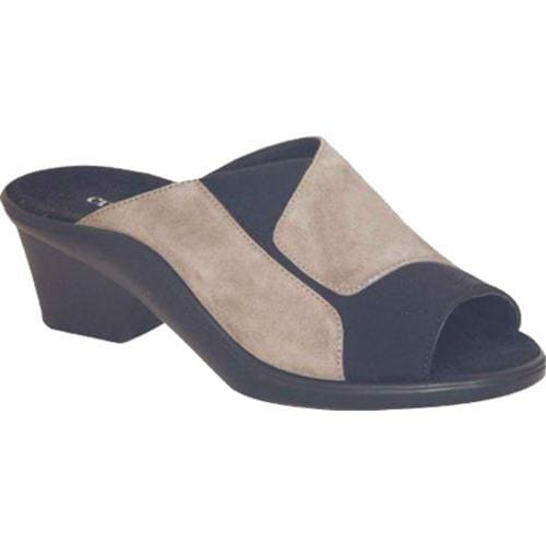 Women's Curvetures Eve 131 Sand Suede