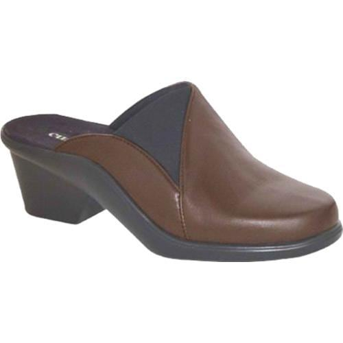 Women's Curvetures Brooke 133 Whiskey Nappa