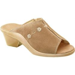 Women's Curvetures Rose 750 Sand Suede