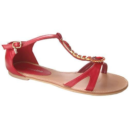 Women's Da Viccino Clie Red