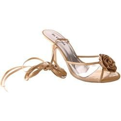 Women's Da Viccino Bloom Gold