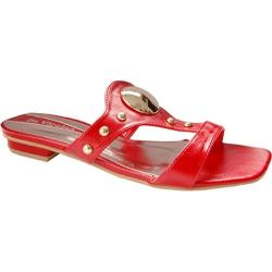 Women's Da Viccino Sora Red
